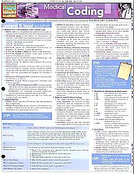 Medical-Coding-Quick-Study-Academic-by-Shelley-C-Safian-2006-Cards-Shelley-C-Safian-General