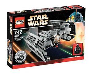 Star Wars Tie Fighter Lego
