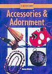 Whitty, Helen, Costume: Accessories & Adornment Cased, Very Good Book