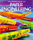 Usborne Book of Paper Engineering by Fiona Watt (Paperback, 1997)