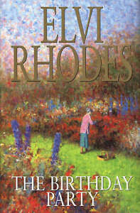 Rhodes-Elvi-The-Birthday-Party-Book