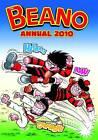 Beano Annual: 2010 by D.C.Thomson & Co Ltd (Hardback, 2009)