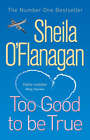 Too Good to be True by Sheila O'Flanagan (Paperback, 2004)