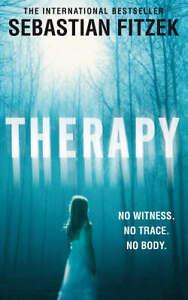 Therapy-Fitzek-Sebastian-Good-0330453157