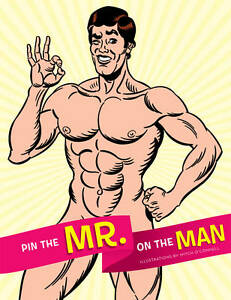 Pin the Mr. on the Man by Mitch O'Connel...