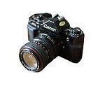 A-1 Film Cameras