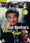 Michael Bentine's Potty Time - Series 2 - Complete (DVD, 2011)