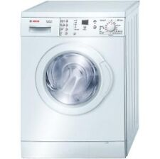 Bosch Freestanding Washing Machines & Dryers