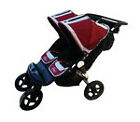 Baby Jogger Unisex Double Prams & Strollers