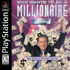 Who Wants to be a Millionaire 2nd Edition (Sony PlayStation 1, 2001)