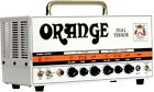 Orange Dual Terror Guitar Head 30 watt Guitar Amp