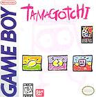Tamagotchi (Nintendo Game Boy, 1997)