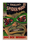 The Amazing Spider-Man #55 (Dec 1967, Marvel)