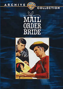 1964 Postorder Bride Dvd