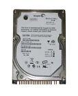 Seagate Momentus 40GB,Intern,5400RPM,6,35 cm (2,5 Zoll) (ST9408114A) Festplatte