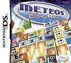 Meteos: Disney Magic  (Nintendo DS, 2007) (2007)