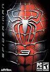 Spider-Man 3 (PC, 2007) - European Version