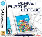 Planet Puzzle League (Nintendo DS, 2007)