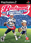 Backyard Football '08 (Sony PlayStation 2, 2007)