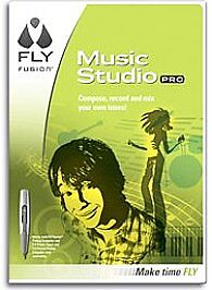 FLY Fusion    Music Studio Pro (FLY Pentop Computer, 2007)
