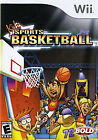 Kidz Sports: Basketball (Nintendo Wii, 2008)