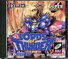 Lords of Thunder (TurboGrafx-CD, 1993)