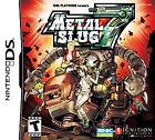 Metal Slug 7 2008 Shooter Video Games