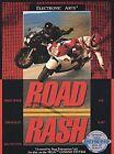 Road Rash (Sega Genesis, 1992)
