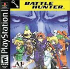 Battle Hunter (Sony PlayStation 1, 2001)