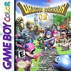 Nintendo Dragon Warrior I & II Video Games
