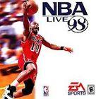 NBA Live 98 (PC, 1998)