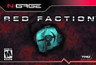 Red Faction (N-Gage, 2003)