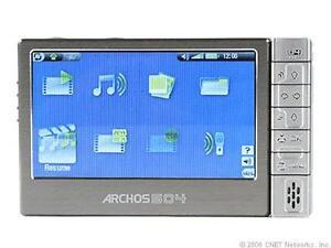 Archos Archos 504 Driver for Windows 7