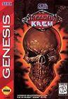 Skeleton Krew (Sega Genesis, 1995)