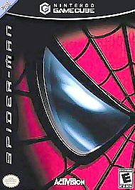 Spider-Man-Nintendo-GameCube-2002-GAME-DISK-ONLY-WORKS-WELL-NES-HQ