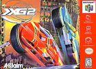 Extreme-G 2 (Nintendo 64, 1998)
