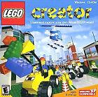LEGO Creator (PC, 1998)