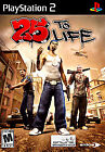 25 to Life (Sony PlayStation 2, 2006)