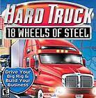 Hard Truck: 18 Wheels of Steel (PC, 2002)