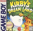 Kirby's Dream Land Video Games