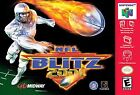 Sports 2000 Released Video Games NFL Blitz