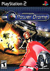 Powerdrome  (Sony PlayStation 2, 2004) (2004)