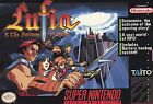Lufia & the Fortress of Doom (Super Nintendo Entertainment System, 1993)