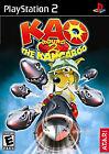 Kao the Kangaroo: Round 2 (Sony PlayStation 2, 2006)