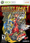 Guilty Gear 2: Overture (Microsoft Xbox 360, 2008)