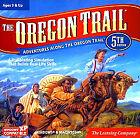 The Oregon Trail: 5th Edition (PC, 2001)