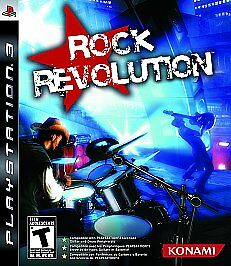 Rock-Revolution-W-CASE-Sony-PlayStation-3-PS-PS3-GAME