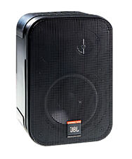 Black JBL Wired Home Speakers & Subwoofers
