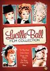 The Lucille Ball Film Collection (DVD, 2007, 5-Disc Set)