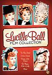 BOX-SET-5-MOVIES-The-LUCILLE-BALL-Film-Collection-DVD-2007-5-Disc-Set